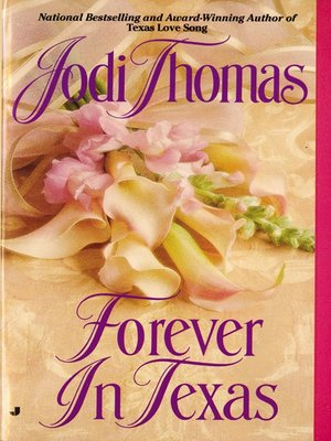 cover image of Forever in Texas