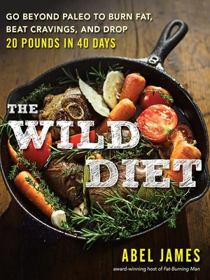 cover image of The Wild Diet