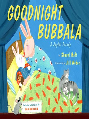 cover image of Goodnight Bubbala