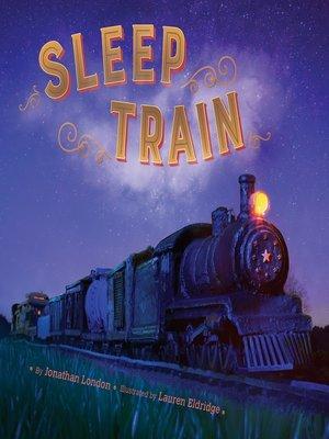 cover image of Sleep Train