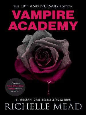 vampire academy audiobook download mp3