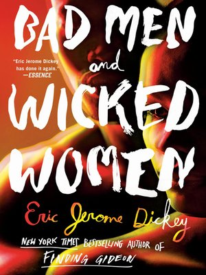 cover image of Bad Men and Wicked Women