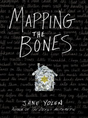 cover image of Mapping the Bones