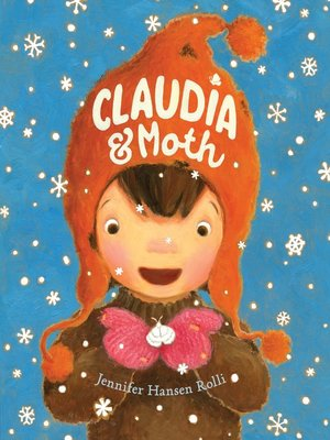 cover image of Claudia & Moth