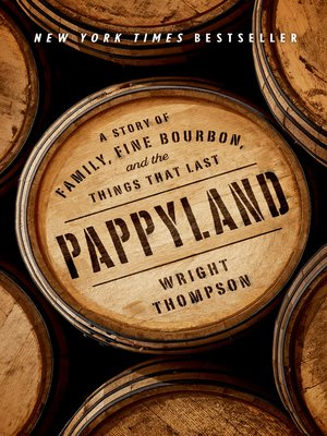 cover image of Pappyland