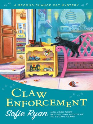 cover image of Claw Enforcement
