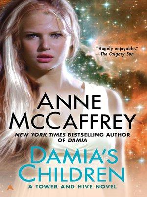 cover image of Damia's Children