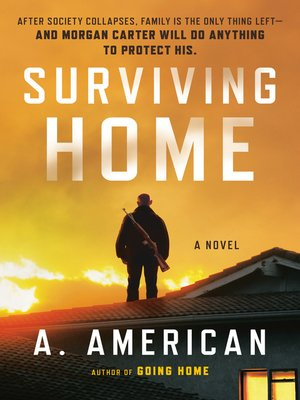 cover image of Surviving Home