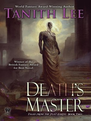 cover image of Death's Master