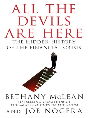 cover image of All the Devils Are Here