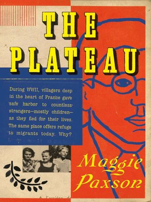 cover image of The Plateau