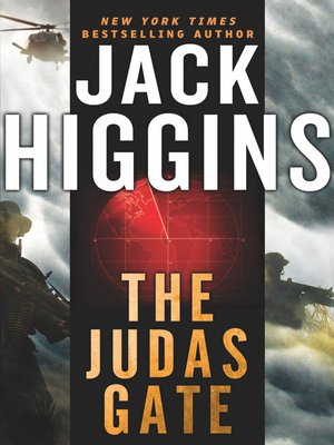 cover image of The Judas Gate
