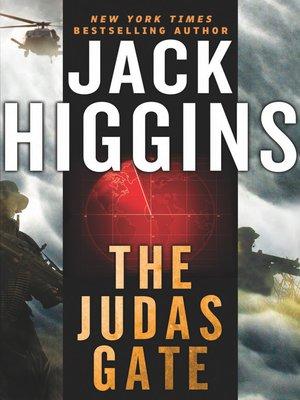 Jack higgins overdrive rakuten overdrive ebooks audiobooks the judas gate fandeluxe Document