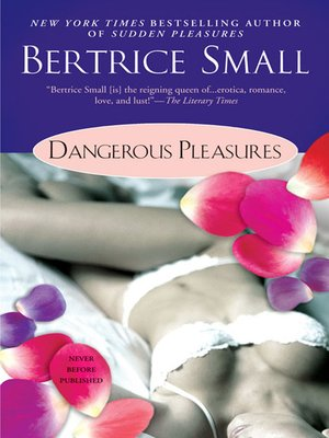 cover image of Dangerous Pleasures
