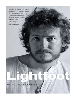 cover image of Lightfoot