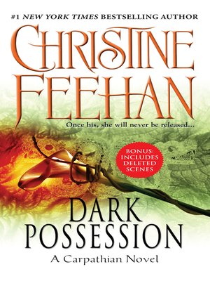 cover image of Dark Possession