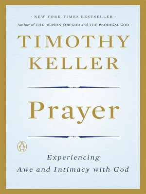 cover image of Prayer