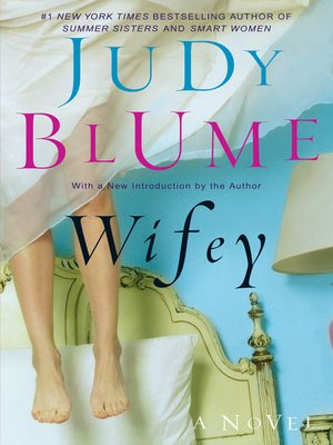 cover image of Wifey