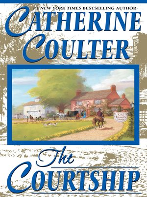 cover image of The Courtship