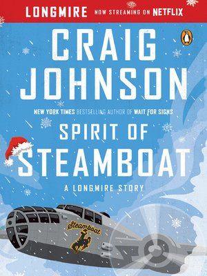 cover image of Spirit of Steamboat