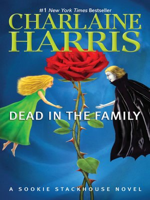 cover image of Dead in the Family