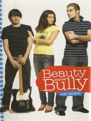 cover image of Beauty and the Bully