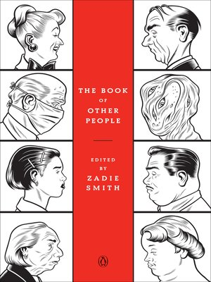 cover image of The Book of Other People
