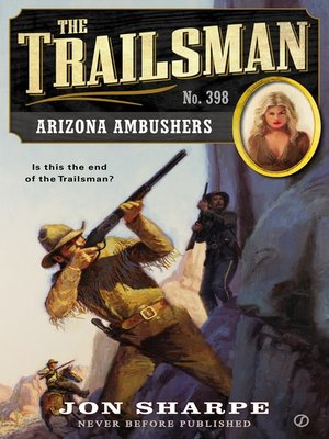 cover image of Arizona Ambushers