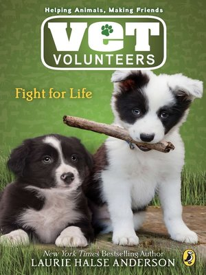cover image of Fight for Life