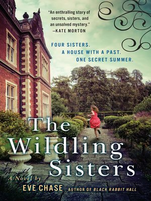 cover image of The Wildling Sisters