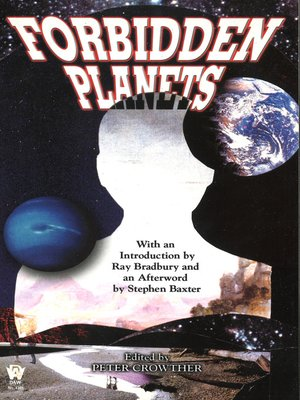 cover image of Forbidden Planets