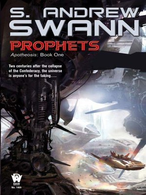 cover image of Prophets