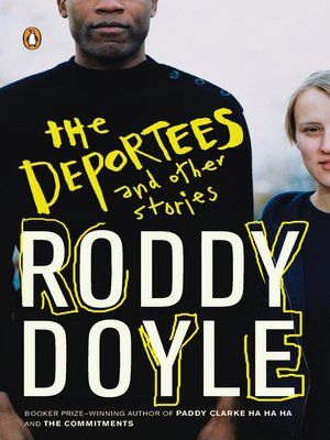 cover image of The Deportees