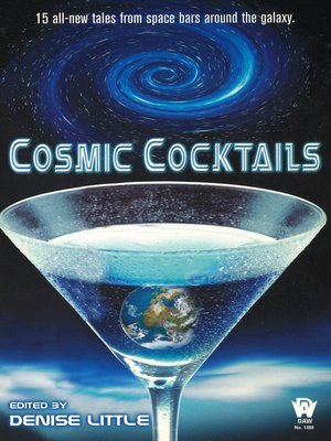 cover image of Cosmic Cocktails