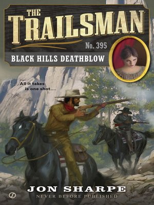 cover image of Black Hills Deathblow