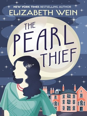 cover image of The Pearl Thief