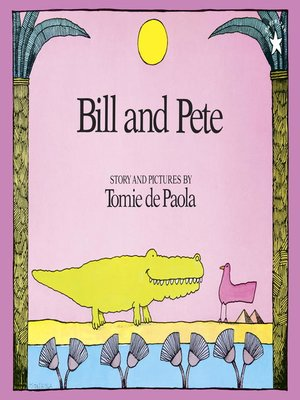cover image of Bill and Pete