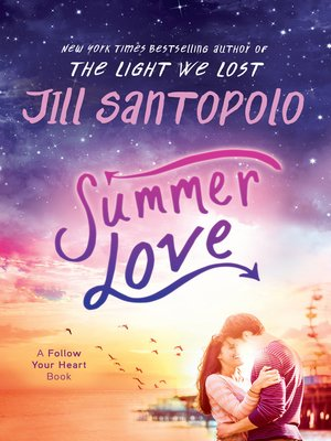 cover image of Summer Love