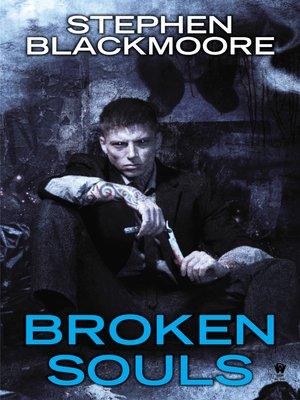 cover image of Broken Souls