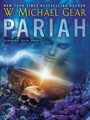 cover image of Pariah