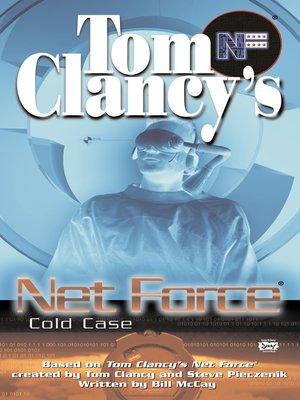 cover image of Cold Case