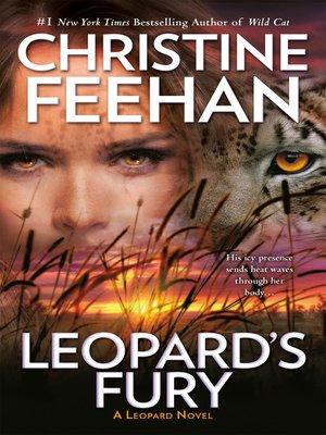 Christine Feehan Books Pdf