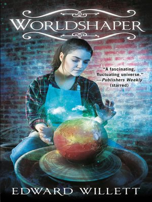 cover image of Worldshaper