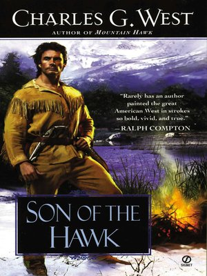 cover image of Son of the Hawk