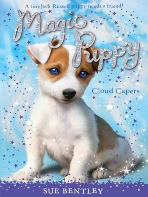 cover image of Cloud Capers