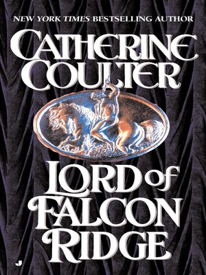cover image of Lord of Falcon Ridge