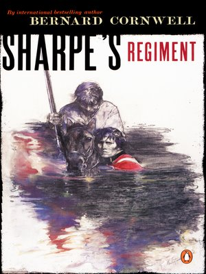 cover image of Sharpe's Regiment