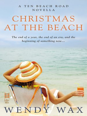 cover image of Christmas at the Beach