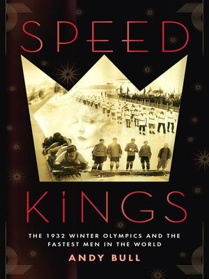 cover image of Speed Kings