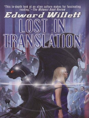 cover image of Lost In Translation